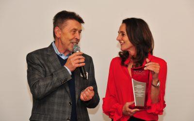 European Network-Karriere PR-Award 2018 für KMU-Gründerin Katja Hofmann