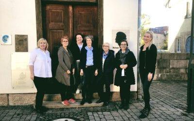 KMU goes social – Marie Haupka im Interview