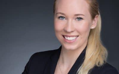 Verstärkung in der KMU – Joana Roth stellt sich vor