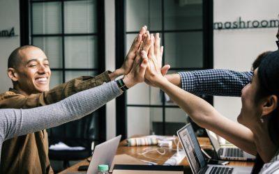 Unternehmerische nachhaltige Verantwortung in allen Unternehmen
