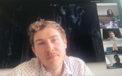 Muss die Zukunft nachhaltiger werden? Interview mit Tristan Horx