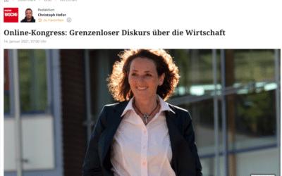 KMU in Österreich – Zukunftsimpulse 2021